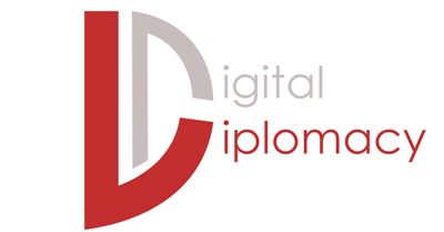 Digital Diplomacy logo