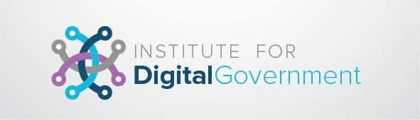 Institute for DigitalGovernment logo